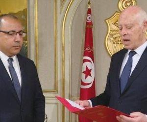 تشكيل حكومة تحظى بتوافق برلماني وحزبي في تونس.. مهمة ثقيلة تنتظر هشام المشيشي