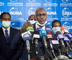 السودان: نتطلع لجولة تفاوض حاسمة حول سد النهضة بقيد زمنى وأجندة واضحة