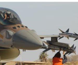 طائرات إسرائيلية تنفذ غارات وهمية فوق مزارع شبعا