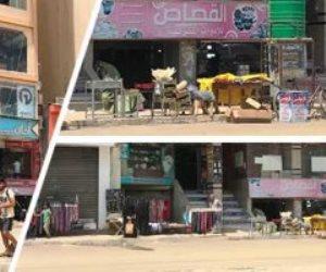 سوق الأضحية ينتعش في شمال سيناء.. الأهالى يتسابقون والفرحة عارمة