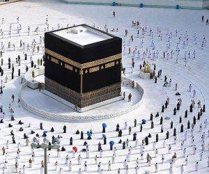 وزارة الصحة السعودية تعلن خلو المشاعر المقدسة من إصابات كورونا