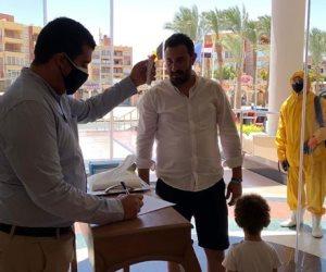 بإشغال 50 % .. فنادق البحر الأحمر كامل العدد في عيد الأضحى المبارك