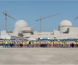 بمفاعل سلمي.. الإمارات الأولى عربيا في إنتاج الكهرباء بالتكنولوجيا النووية