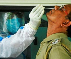آخرهم وزير الداخلية ورئيسي وزراء ولايتين.. أكثر من 50 ألف إصابة بكورونا في الهند