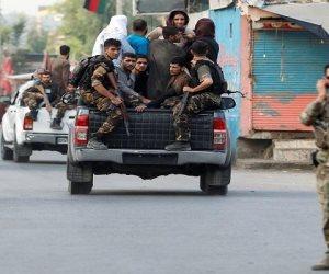 فرار جماعي لسجناء في أفغانستان خلال اشتباكات بين داعش والأمن