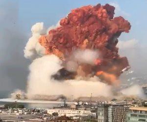 """مفاجآت كارثة مرفأ بيروت.. شركة متفجرات في موزمبيق: """"نترات الأمونيوم كانت تخصنا"""""""