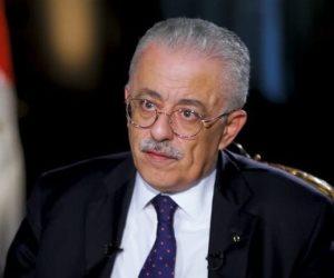 وزير التعليم ينفى تعليق الدراسة: لن نغلق المدارس..ومن يحب الغلق يظل فى منزله