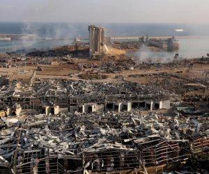 """""""سر المستودع 9"""".. من وراء كارثة انفجار بيروت؟"""