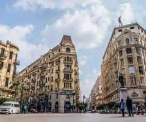شوارع للمشاه فقط.. تفاصيل مخطط تطوير القاهرة الخديوية