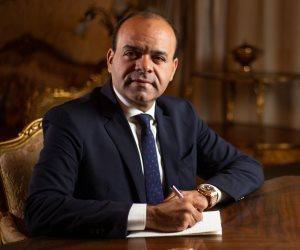 عمرو القماطى: انتخابات مجلس الشيوخ كتابة عهد بين المواطن والمرشح