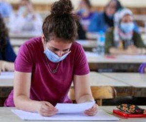 اختبارات القدرات بالجامعات الحكومية: إجراءات مشددة ضد كورونا.. والتعليم العالي توضح شرطا مهما