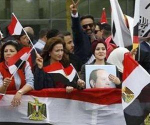 دقت ساعة الانتخابات.. المصريون فى نيوزيلاندا يبدأون التصويت فى انتخابات الشيوخ بالبريد