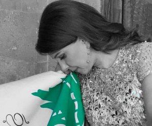 ماجدة الرومي : ما حدث في لبنان جريمة مفتعلة مكتملة الأركان