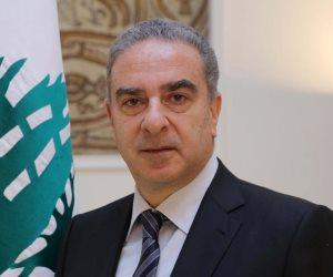 وزير السياحة اللبناني السابق: استقالة الحكومة لن تغير شيئاً من الأزمة اللبنانية