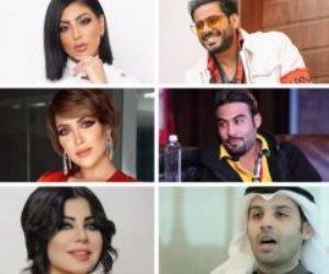 جهات رقابية كويتية ترصد 20 آخرين.. تفاصيل تورط 10 من مشاهير السوشيال في قضايا غسل أموال