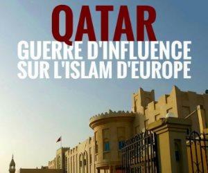 """المتحدة تقرر عرض فيلم """"قطر حرب النفوذ على الإسلام فى أوروبا"""""""
