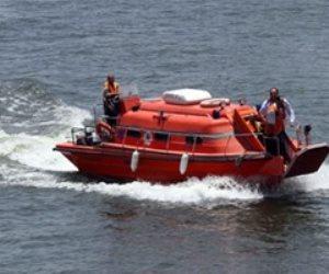 غرق 3 شباب أثناء السباحة بشاطئ إحدى قرى الساحل الشمالى بالكيلو 47