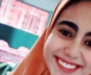 حكاية نجاح رغم الألم.. إيمان حصلت على 96% في الثانوية الأزهرية رغم وفاة والدتها بكورونا