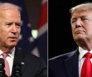 ماراثون الانتخابات الأمريكية يقترب.. سباق في الإنفاق الإعلاني بين ترامب وبايدن في 15 ولاية