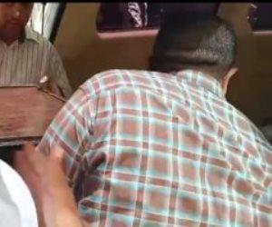 خروج جثمان «شويكار» من المستشفى إلى مدفن العائلة في 6 أكتوبر