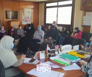 صحة شمال سيناء تعلن انطلاق المبادرة الرئاسية للعناية بصحة الأم والجنين (صور)