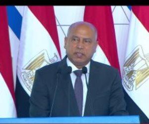"""وزير النقل يعلن افتتاح مترو """"العتبة – إمبابة"""" أبريل 2021"""