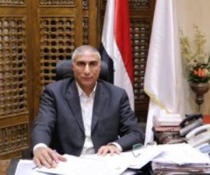 جهاز مدينة القاهرة الجديدة: تقديم 7 آلاف طلب تصالح.. وتحصيل و110 ملايين جنيه