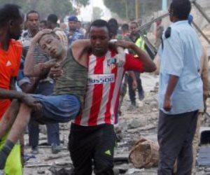 """قطر وراء الهجوم المسلح على فندق الصومال.. نشطاء """"تويتر"""" يفضحون جرائم """"الحمدين"""""""