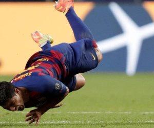 """""""إجبار على الرحيل"""".. تسونامي فضيحة البايرن يعصف ببرشلونة"""