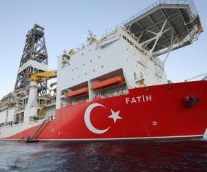 """""""فورين بوليسي"""": حقل ظهر حطم خطط تركيا.. وأردوغان يبحث عن منفذ على البحر المتوسط"""