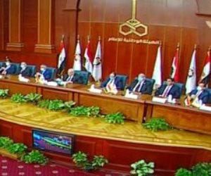الوطنية للانتخابات: حسم 74 مقعدا فرديا والإعادة على 26 آخرين بانتخابات الشيوخ