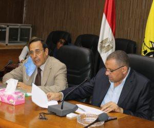 تفاصيل مشروعات الخطة الاستثمارية المقرر تنفيذها بشمال سيناء.. تعرف عليها (صور)