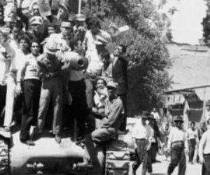 """وقائع من التاريخ.. """"علب بسكويت وشاي"""" مفاتيح الإطاحة برئيس الوزراء الإيراني """"مصدق"""" قبل 67 عاماً"""