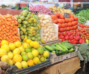 رغم كورونا.. مصر تحقق الاكتفاء الذاتي في 12 سلعة غذائية على رأسها الأرز والبطاطس والموالح