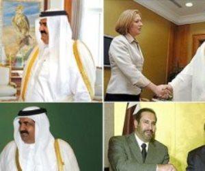 حماس ذراع التطبيع القطرية مع إسرائيل.. العلاقات بدأت فى التسعينات