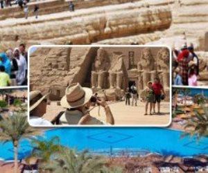 أكثر من 100 ألف زائر خلال لمصر شهر ونصف.. هكذا تؤكد الأرقام أمان المقاصد المصرية