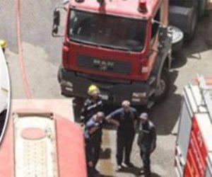 بسبب ماس كهربائى.. تفاصيل وفاة 5 أشخاص من أسرة واحدة في حريق بدار السلام