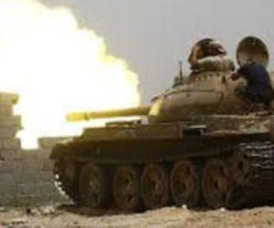 الرئاسة التركية ترحب بوقف إطلاق النار فى ليبيا