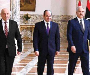 مبادرة القاهرة مهدت لسلام مرتقب.. كيف انتصرت دبلوماسية مصر على رعاة الإرهاب ومحور الشر؟
