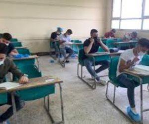 المحافظات تستقبل امتحانات الدور الثاني للثانوية العامة.. بتطهير اللجان وإجراءات مشددة