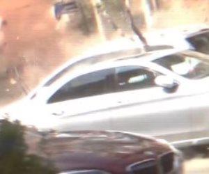 خرج من الدوحة وتموله كتائب تركية.. لماذا نشرت الإخوان فيديو جديد لاغتيال الشهيد هشام بركات؟