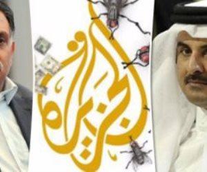 فضائح وجرائم من داخل القصر الملكي في الدوحة.. جاسوس إسرائيل كلمة السر