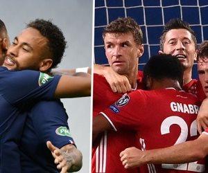 قمة دوري أبطال أوروبا.. بايرن ميونخ يأمل في اللقب السادس ويصطدم بطموح باريس سان جيرمان