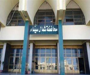 تفاصيل حملة القومي للسكان لتصحيح الأخطاء الإدارية بأوراق المواطنين الثبوتية بشمال سيناء