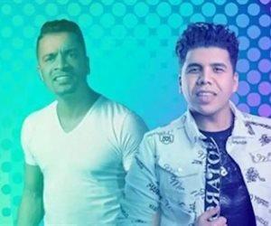 """حسن شاكوش وعمر كمال يطرحان أغنية """"لخبطيطة"""" (فيديو)"""