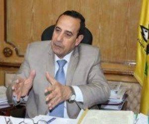 تفاصيل صرف 384 ألف جنيه تعويضات للمضارين من الإرهاب ببئر العبد في شمال سيناء