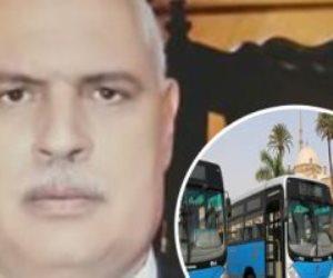 تجربة أولية توفر 120 ألفا سنويا.. قطار التطوير يصل هيئة النقل العام بالقاهرة