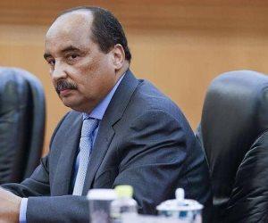 الرئيس الموريتاني السابق يواجه تهمة الخيانة العظمى.. والسبب قطر