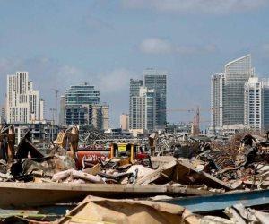 فرنسا تفرض الوصاية على بيروت بتصريحات دبلوماسية.. «لن نسمح بزوال لبنان»