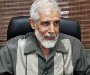 """الإرهابى محمود عزت يتغيب عن حضور أولى جلسات إعادة محاكمته بـ""""أحداث مكتب الإرشاد"""""""